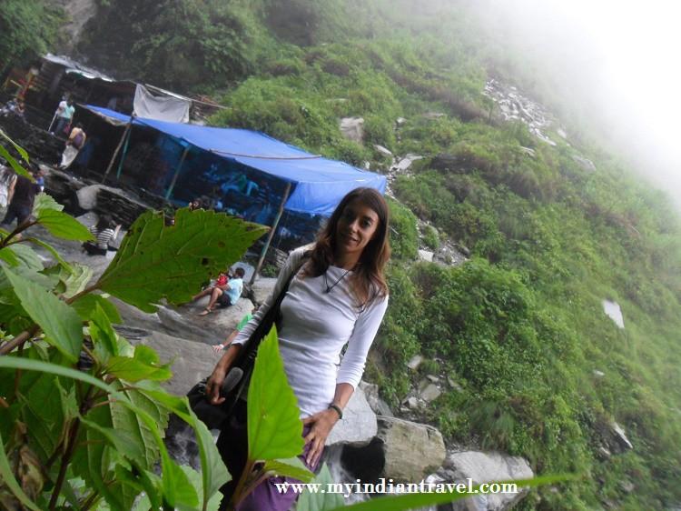 Si Quieres un Destino Sostenible Ve a Dharamsala