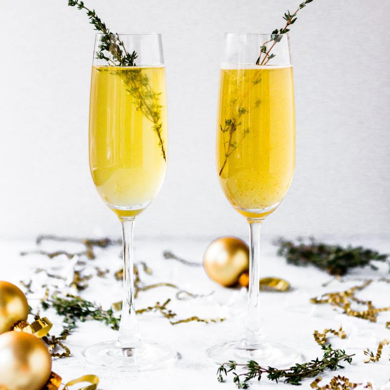 Tips for Healthy Holiday Parties