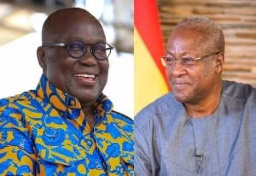 CCAC5B1A-ADDE-4760-A52E-24D7C6C38D0E It costs $100m to run for President in Ghana – CODEO estimates
