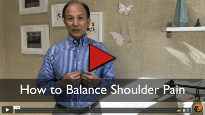 How To Heal Shoulder Pain