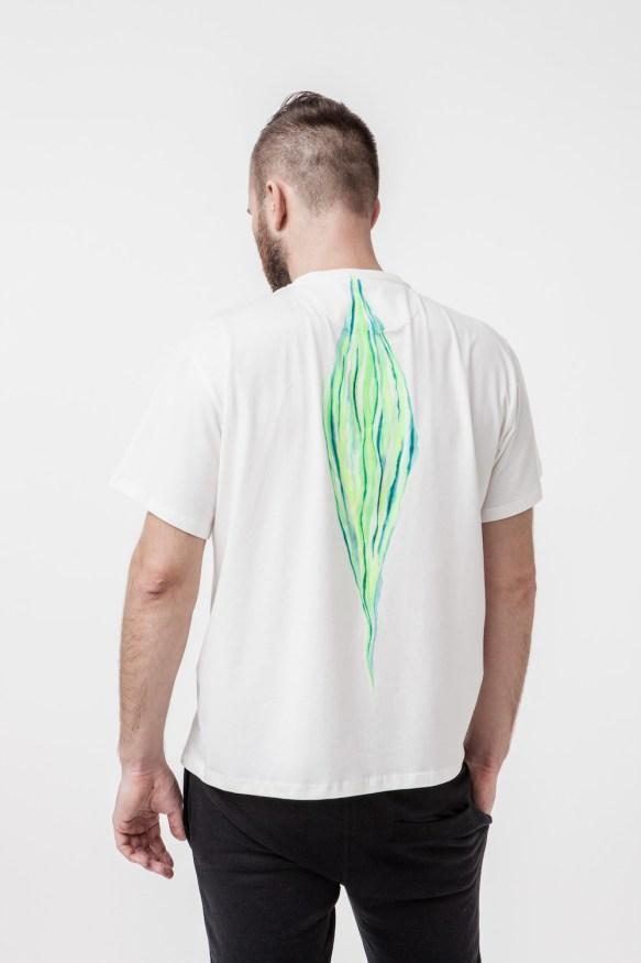 Koszulka green planet