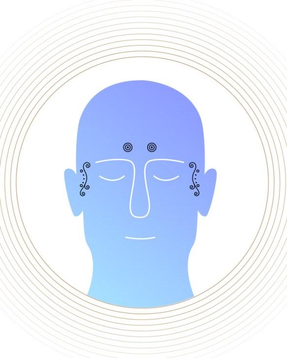 Tatuaż na migreny i bóle głowy