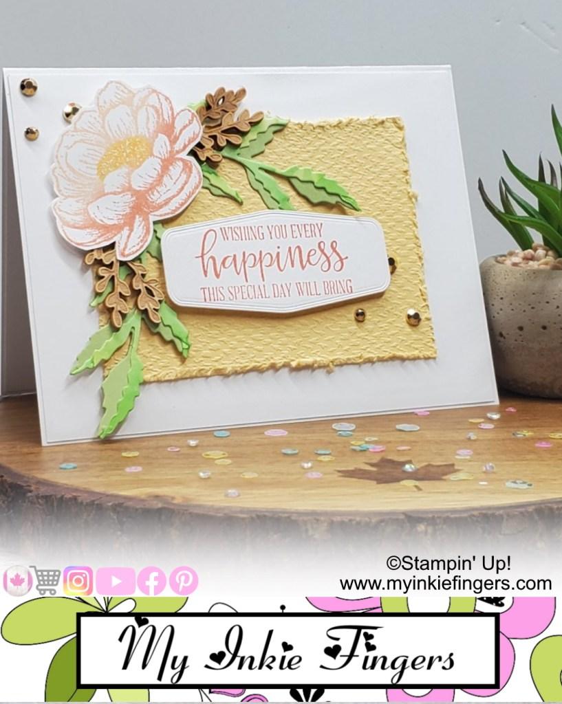 Easy Elegant Greeting Card