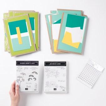 Get & Go Starter Kit Promotion September 2020 Stampin Up