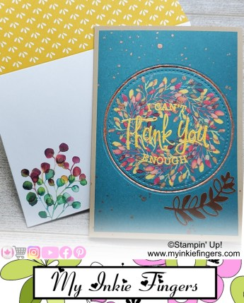 Mass Produce Thank You Cards - Assembly Line Card Making