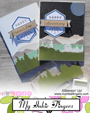 Cards for Guys Kit Brothers Day Cards My Inkie Fingers