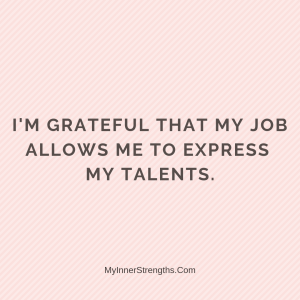 %name Affirmations for work 25 | My Inner Strengths