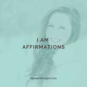 %name I am Worthy Affirmations | My Inner Strength