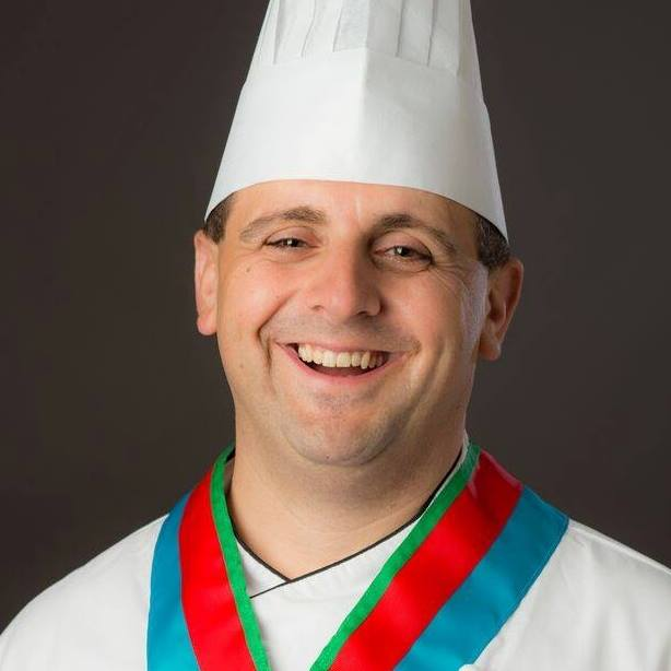 Getting ready for your first Culinary Competition