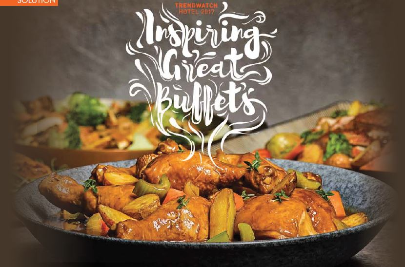 Trends & Culinary Inspiration For Great Buffets Around The World