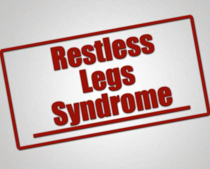 CBD Oil for Restless Leg Syndrome: A solution worth trying