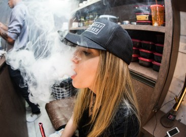 IS CBD OIL VAPE SAFE?