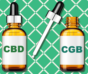 CBD and CBG Shop
