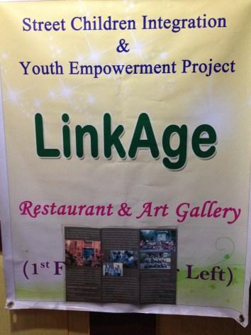 LinkAge