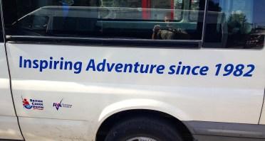 Inspiring Adventure!