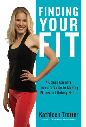 Kathleen Trotter is a regular contributor to My Instruction Manual Podcast, specializing in fitness.