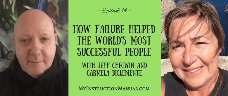 Jeff Chegwin   Carmela Diclemente   My Instruction Manual