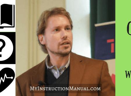 Stever Robbins | My Instruction Manual Podcast