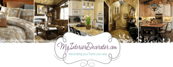 Interior design information