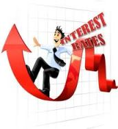 Latest recurring deposit (RD) interest rates in India (Oct-2013)