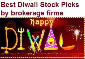 Best Diwali Stock Pick 2014