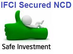 IFCI NCD Jan 2015