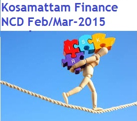 Kosamattam Finance NCD Feb Mar 2015