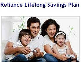 Reliance life long savings plan review