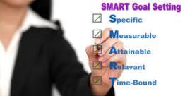 smart goals - how to become crorepati in 5 years