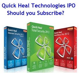 Quick Heal IPO - Should you subscribe