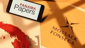 Panama papers leak - My Dear black money - Dont come back to India