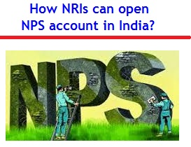 How NRIs can open NPS account in India