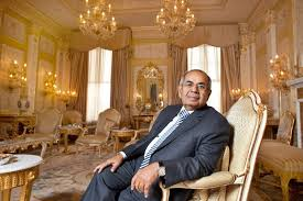 Hinduja Group-Top-5-Richest billionaires in India in 2016