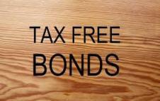 high return investments-tax free bonds