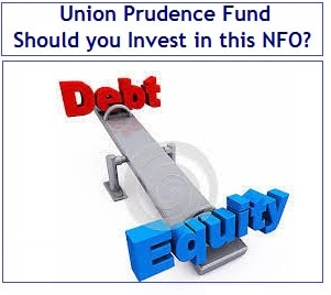 Union Prudence Fund – Should you Invest in this NFO-min