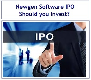 Newgen Software IPO - Should you Invest-min