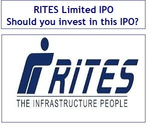RITES Limited IPO (Rail India Technical and Economic Services) Review-min
