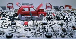 Small Manufacturing Business Ideas with Low investment-automative parts manufacturing-min