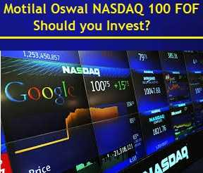 Motilal Oswal NASDAQ 100 Fund of Fund Review