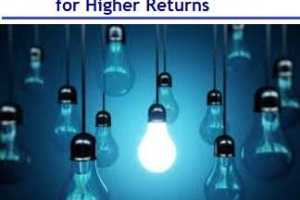 Best Investment Plan in India for Higher Returns