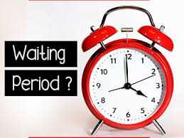 How to choose a best medical insurance in India - waiting period