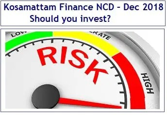 Kosamattam Finance NCD Dec 2018-min