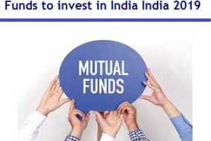 Best Large Cap Mutual Funds to invest in India in 2019