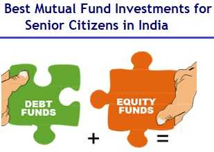 Best Mutual Fund Investments for Senior Citizens in India