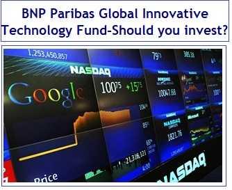 BNP Paribas Global Innovative Technology Fund NFO - Should you invest