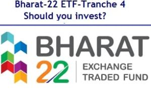 Bharat 22 ETF FFO 2 - Tranche 4 - Oct-2019 Review