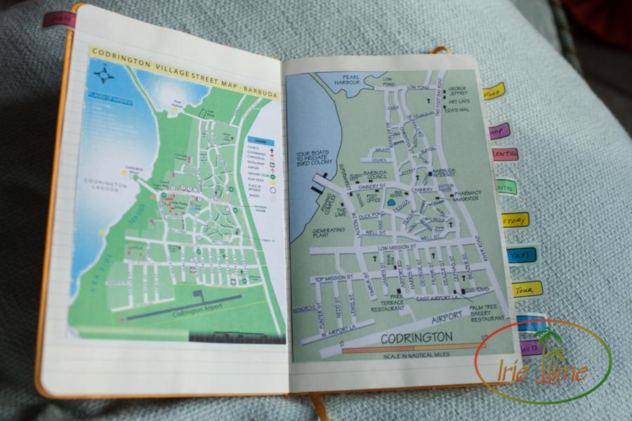 Barbuda Travel Planner