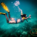Underwater Camera Review: Comparison of Olympus Tough TG-3 and TG-4
