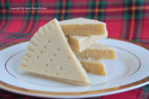 """Shortbread """"Petticoat Tails"""""""
