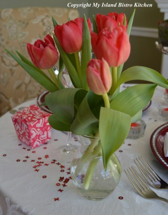 Vanco Tulips